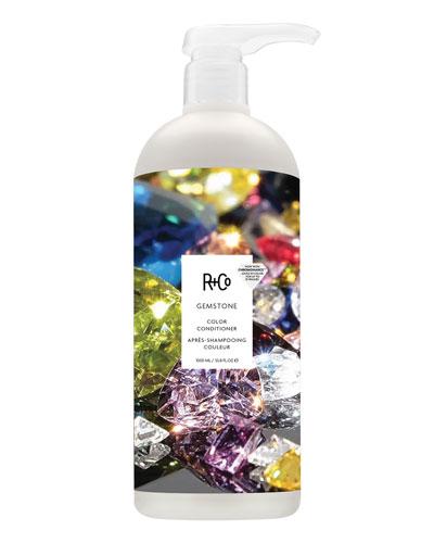 Gemstone Color Conditioner, 33.8 oz./ 1 L