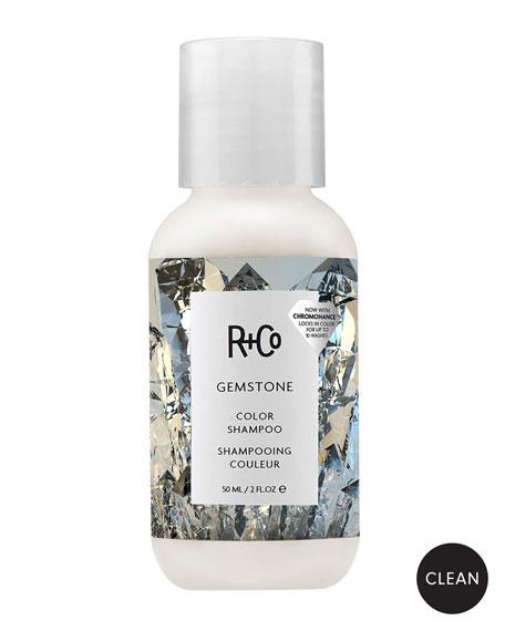 R+Co Gemstone Color Shampoo, Travel Size
