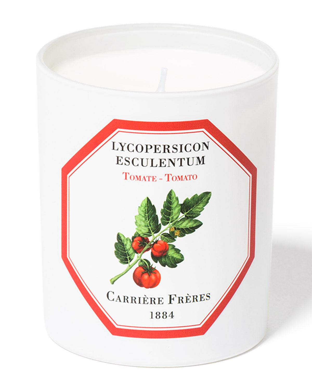 6.5 oz. Tomato Candle
