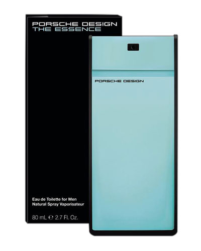 Porsche Essence Eau de Toilette Spray, 2.7 oz.