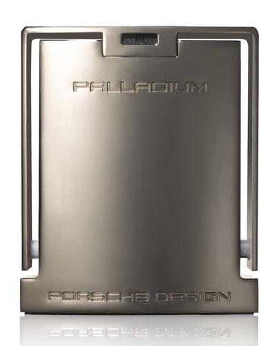 Porsche Palladium Eau de Toilette Spray, 3.4 oz.