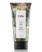 Cela Seed to Skin Scrub, 6.7 oz./ 200