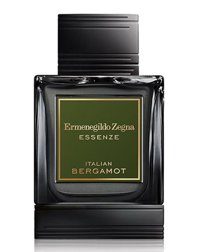 Essenze Italian Bergamot Eau de Parfum, 3.4 oz./ 100 mL