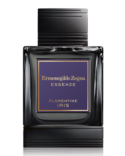 Essenze Florentine Iris Eau de Parfum, 3.4 oz./ 100 mL