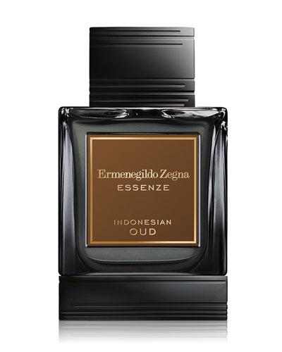 Essenze Indonesian Oud Eau de Parfum, 3.4 oz./ 100 mL