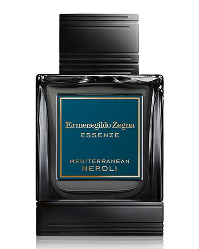 Essenze Mediterranean Eau de Parfum, 3.4 oz./ 100 mL