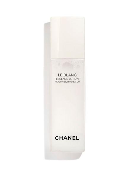 CHANEL <b>LE BLANC ESSENCE LOTION<br></b>HEALTHY LIGHT CREATOR, 5.0 oz.