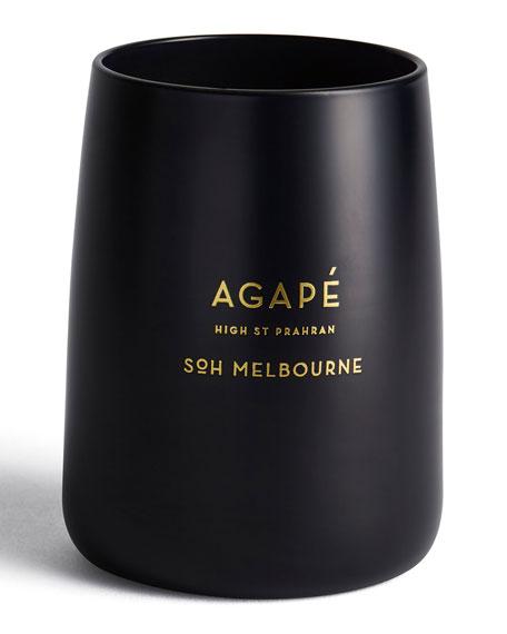 SOH Agape Candle, 12.3 oz./ 350 g