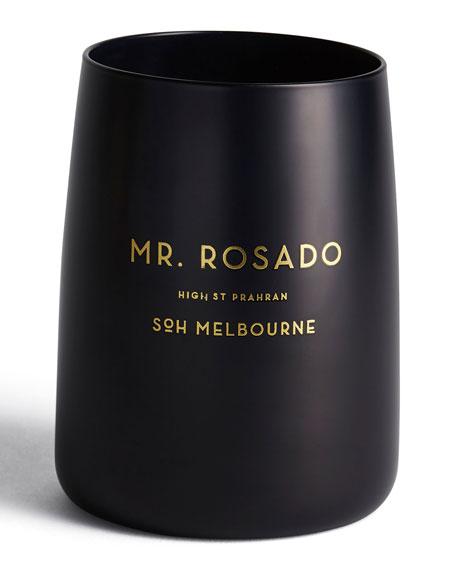 SOH Mr. Rosado Candle, 12.3 oz./ 350 g