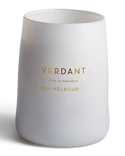 Verdant Candle, 12.3 oz./ 350 g