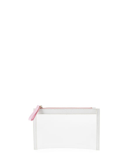 Truffle NM Exclusive Mini Clarity Clutch