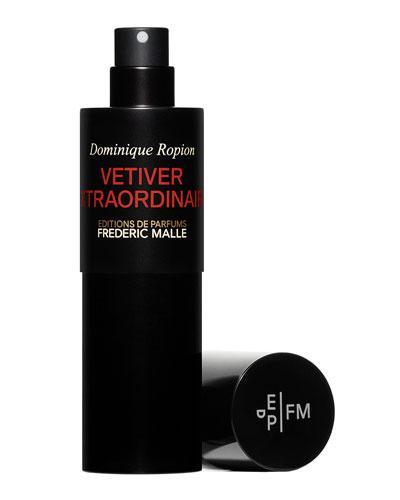 Vetiver Extraordinaire Perfume, 1.0 oz./ 30 mL