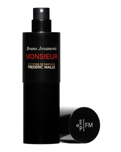 Monsieur Perfume, 1.0 oz./ 30 mL