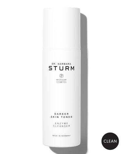 Darker Skin Tones Enzyme Cleanser