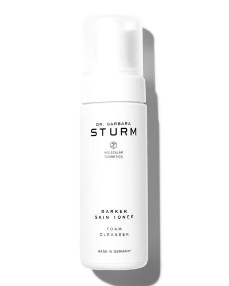 Dr. Barbara Sturm Darker Skin Tones Foam Cleanser