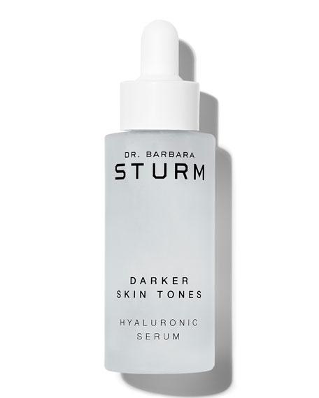 Dr. Barbara Sturm Darker Skin Tones Hyaluronic Serum