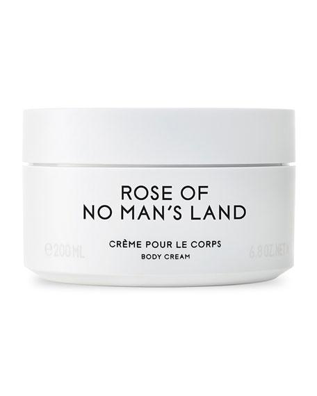 Byredo 6.7 oz. Rose of No Man's Land Body Cream