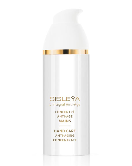 Sisley-Paris Sisle&#255a L'Integral Anti-Age Hand Care Anti-Aging Concentrate