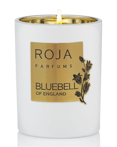 Roja Parfums 7.8 oz. Bluebell Of England Candle