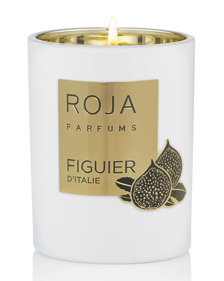Roja Parfums Figuier D'Italie Candle, 7.8 oz./ 220 g