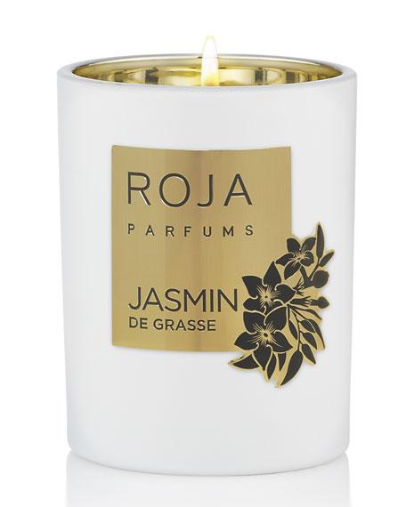 Roja Parfums 7.8 oz. Jasmin De Grasse Candle