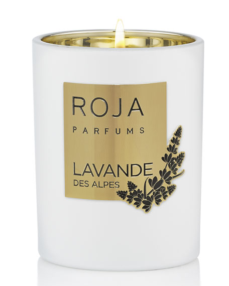 Roja Parfums 7.8 oz. Lavande Des Alpes Candle