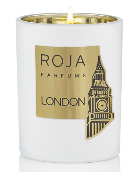 Roja Parfums 7.8 oz. London Candle