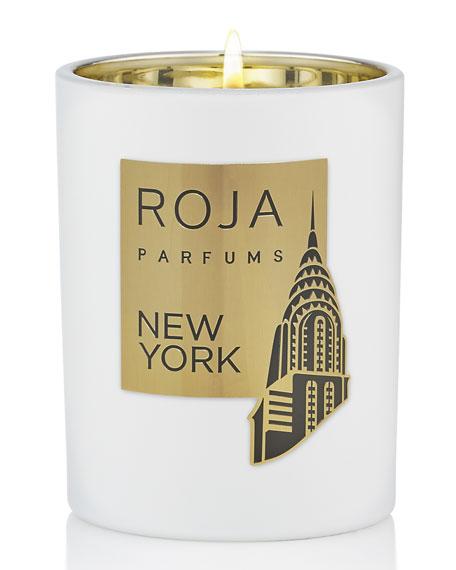 Roja Parfums New York Candle, 7.8 oz./ 200 g