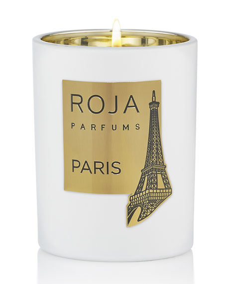 Roja Parfums 7.8 oz. Paris Candle