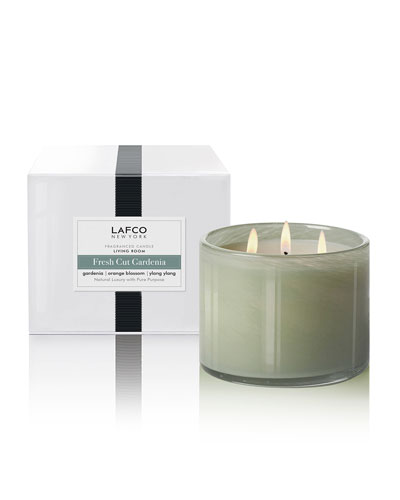 Clean Burning Candle | Neiman Marcus