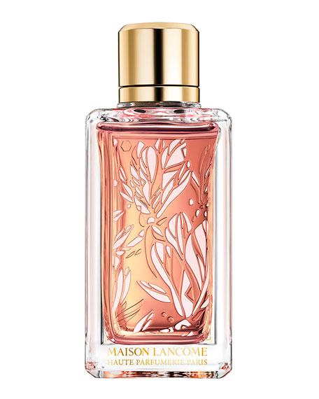 Lancome 3.4 oz. Maison Lancome Magnolia Rosae Eau de Parfum