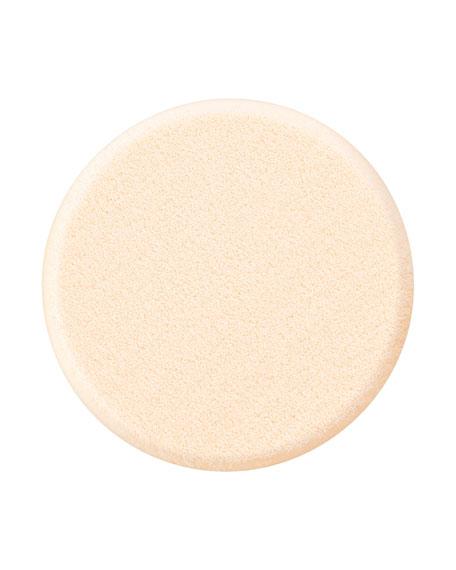 Cle de Peau Beaute Radiant Cream to Powder Foundation Sponge
