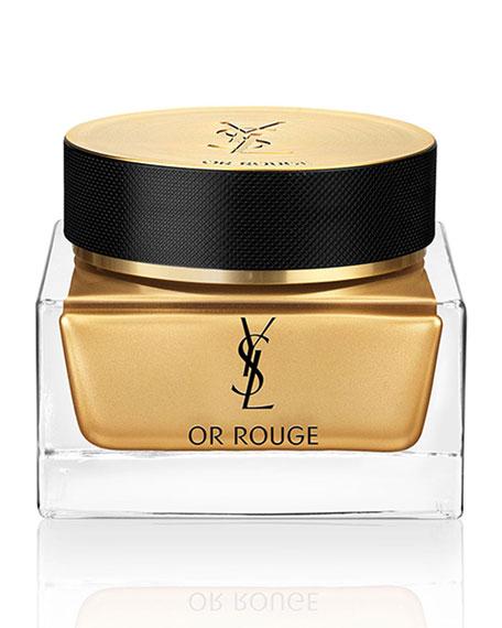 Yves Saint Laurent Beaute Or Rouge Creme Riche