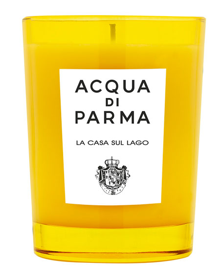 Acqua di Parma 6.7 oz. La Casa Sul Lago Candle