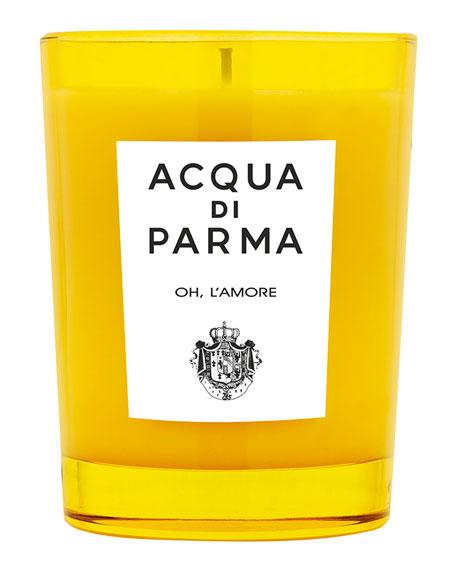 Acqua di Parma 6.7 oz. Oh L'Amore Candle