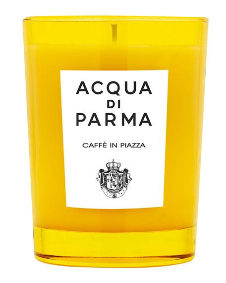 Acqua di Parma 6.7 oz. Caffe in Piazza Candle