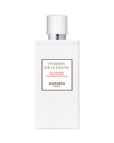 Hermès 6.7 oz. Un Jardin Sur la Lagune Moisturizing Body Lotion
