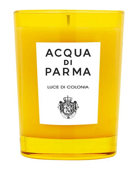 Acqua di Parma 6.7 oz. Luce di Colonia Candle