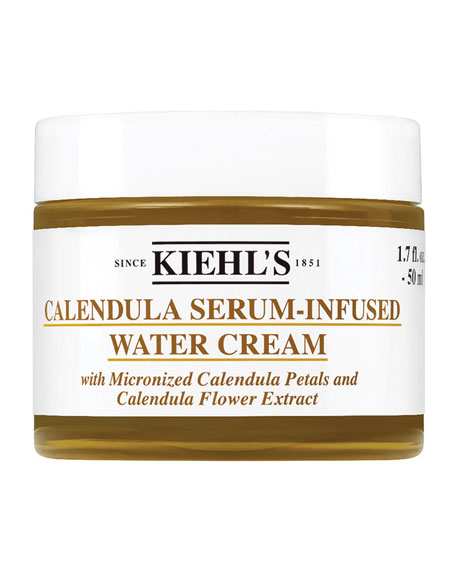 Kiehl's Since 1851 3.4 oz. Calendula Water Cream