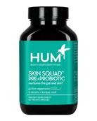 Hum Nutrition Skin Heroes Pre + Probiotic Clear