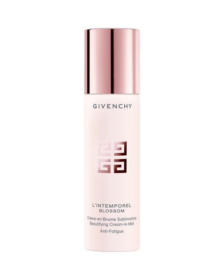 Givenchy L'Intemporel Blossom Beautifying Anti-Fatigue Cream-in-Mist, 1.6 oz./ 50 mL