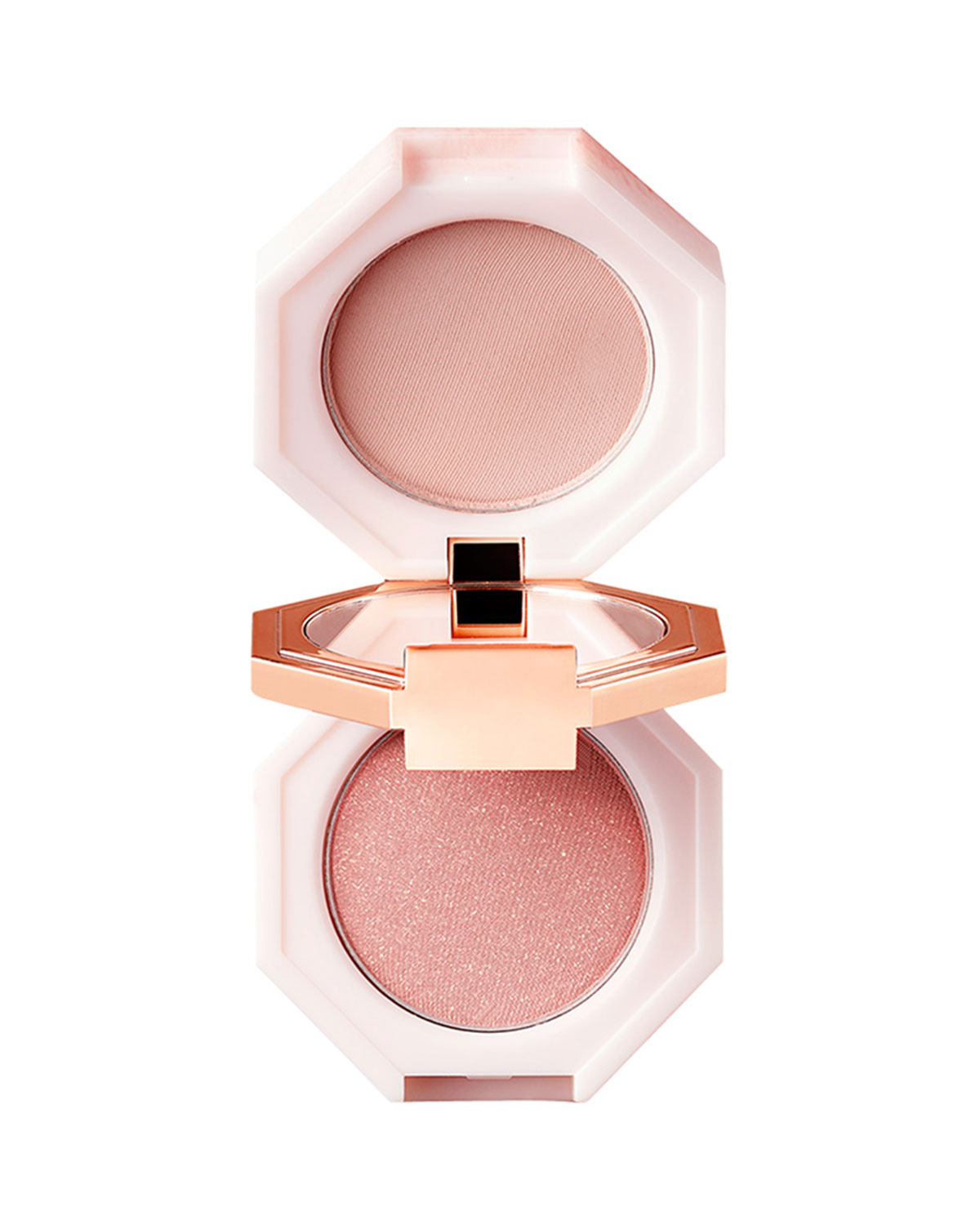 Blooming Edition Paradise Dual Palette Blusher Duo