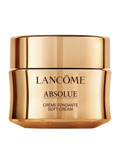 Lancome 0.7 oz. Absolue Soft Cream