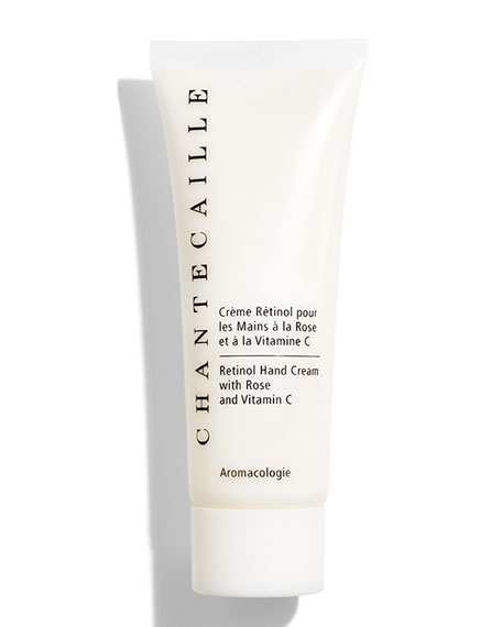 Chantecaille 2.5 oz. Retinol Hand Cream