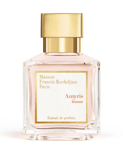 Amyris Femme Extrait de Parfum, 2.4 oz./ 70 mL