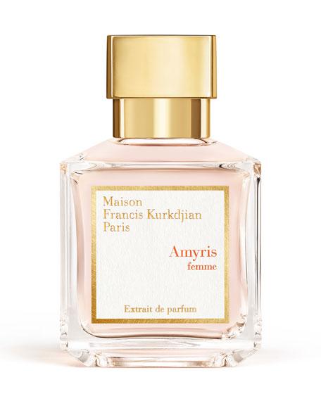 Maison Francis Kurkdjian 2.4 oz. Amyris Femme Extrait de Parfum