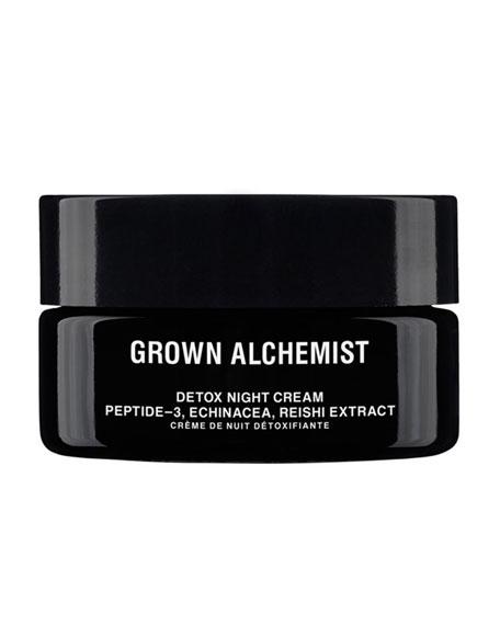 Grown Alchemist 1.3 oz. Detox Night Cream