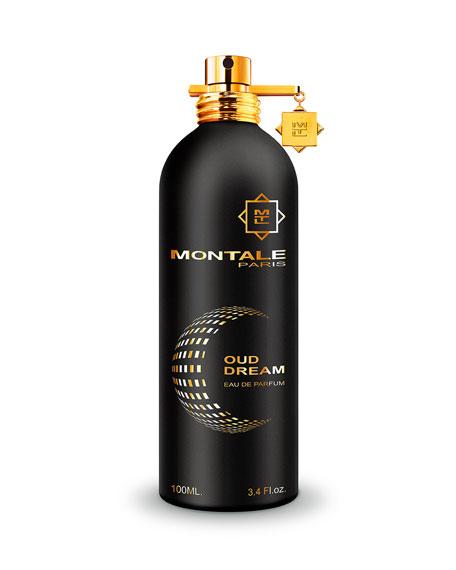 Montale 3.4 oz. Oud Dream Eau de Parfum
