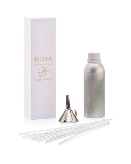Roja Parfums 25.3 oz. Rose De Mai Reed Diffuser Oil