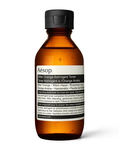 Aesop 3.4 oz. Bitter Orange Astringent Toner